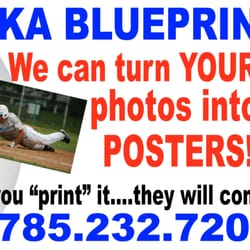 Topeka blueprint printing services 608 sw jackson st topeka ks photo of topeka blueprint topeka ks united states photo enlargements renderings malvernweather Choice Image