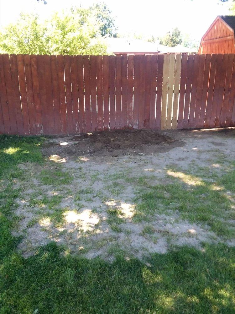 Roto-Rooter Plumbing & Drain Service: 8609 N Kraft Rd, Pocatello, ID