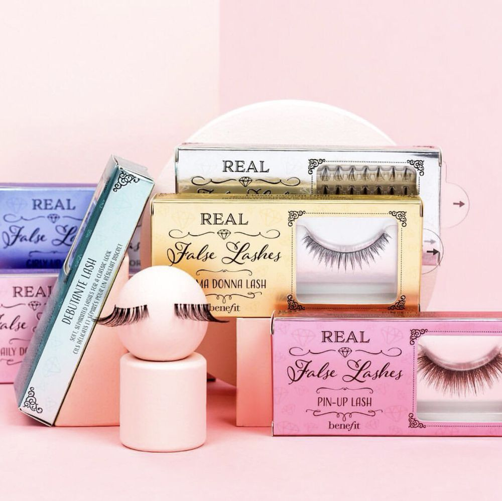 benefit cosmetics sverige
