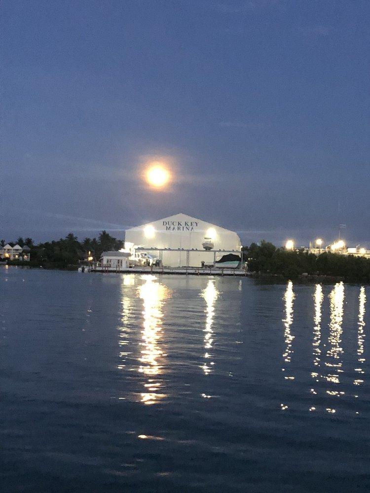 Duck Key Marina: 1149 Greenbriar Rd, Marathon, FL