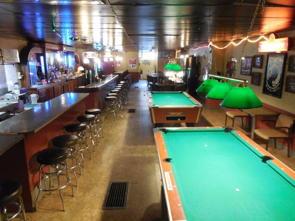 Ohio Bar: 17 E Auglaize St, Wapakoneta, OH