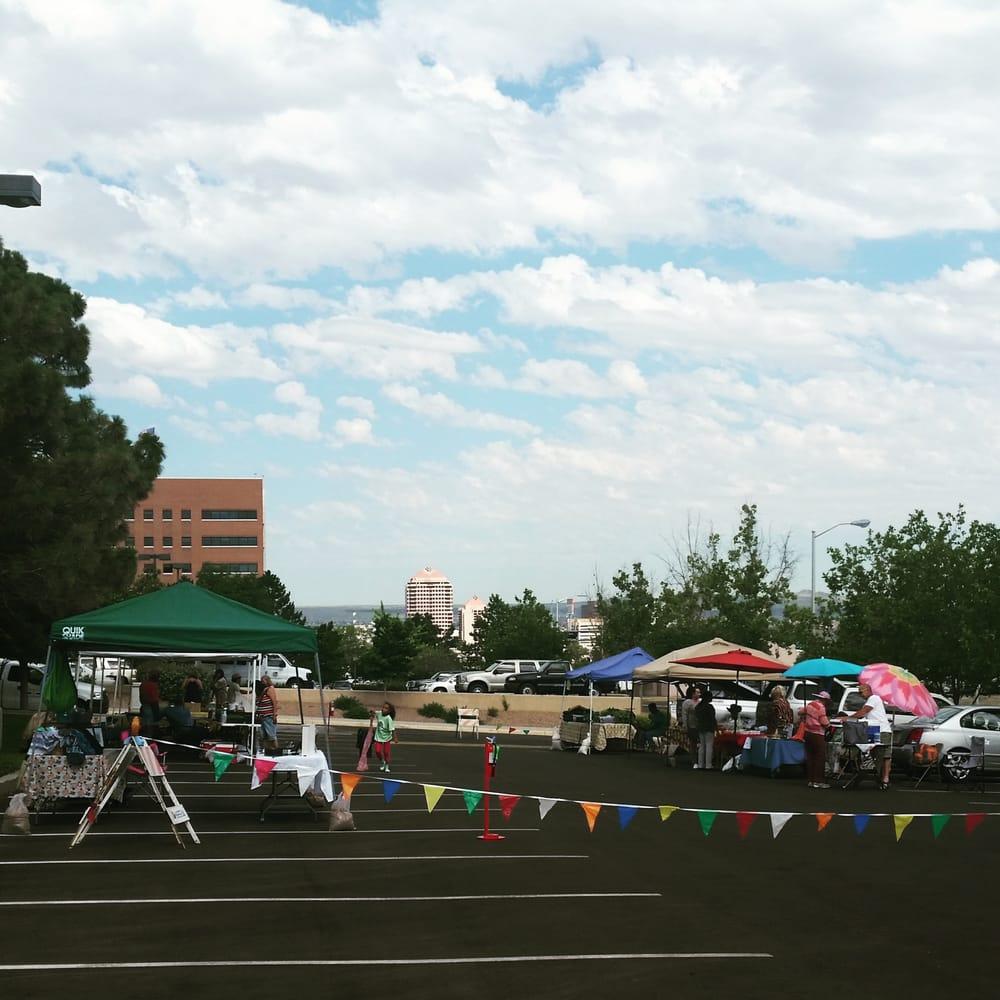 Presbyterian Growers Market