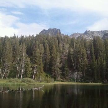 duck pass trailhead 30 photos hiking around lake mary rd