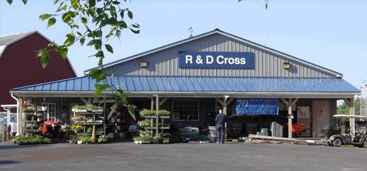 R&D Cross,  Brandywine: 13801 Martin Rd, Brandywine, MD
