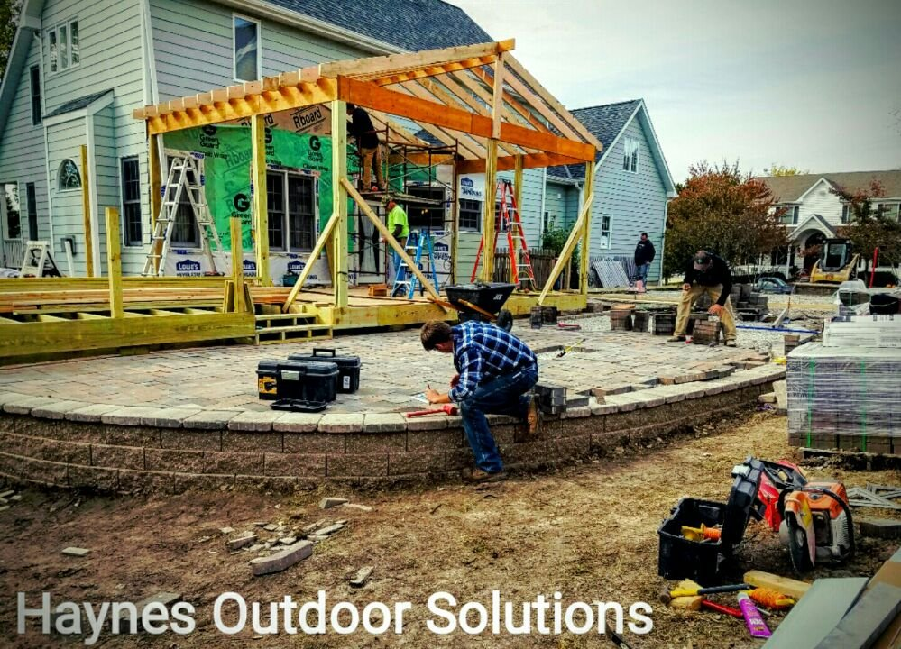 Haynes Outdoor Solutions: 225 Pawnee Ln, Boonville, MO