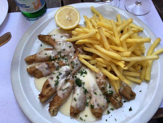 Restaurant c t lac fransk mat rue philippe plantamour - Restaurant cote jardin lac 2 ...