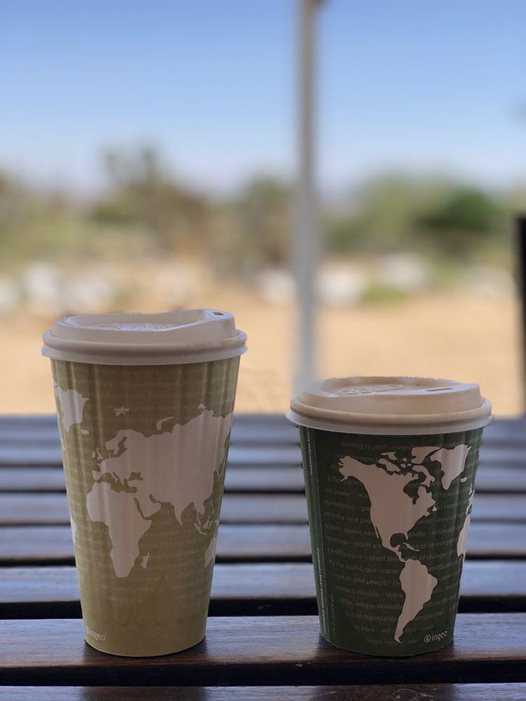 Joshua Tree Coffee Company: 61738B 29 Palms Hwy, Joshua Tree, CA