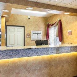 Photo Of Quality Inn Fairmont Mn United States