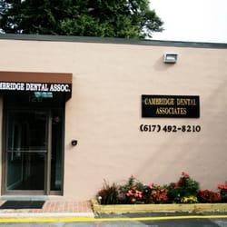 Cambridge Dental Associates