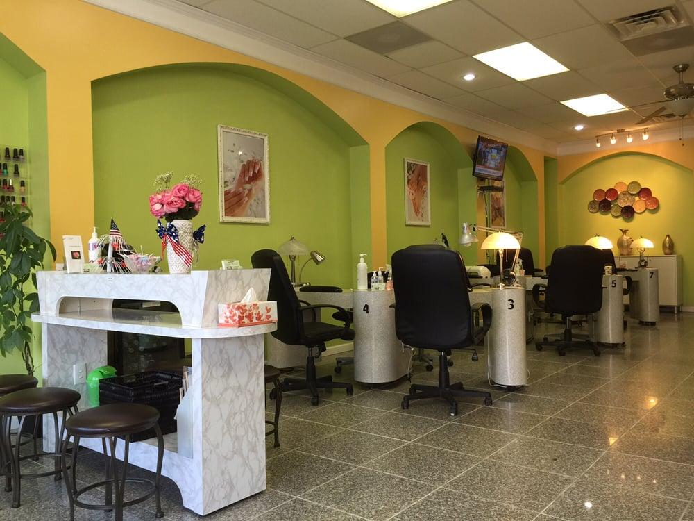 Lotus Nails Spa - 65 Photos & 22 Reviews - Nail Salons - 8521 ...