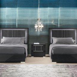 Bon Photo Of Unique Furniture   Chicago, IL, United States. Alf Twin Beds
