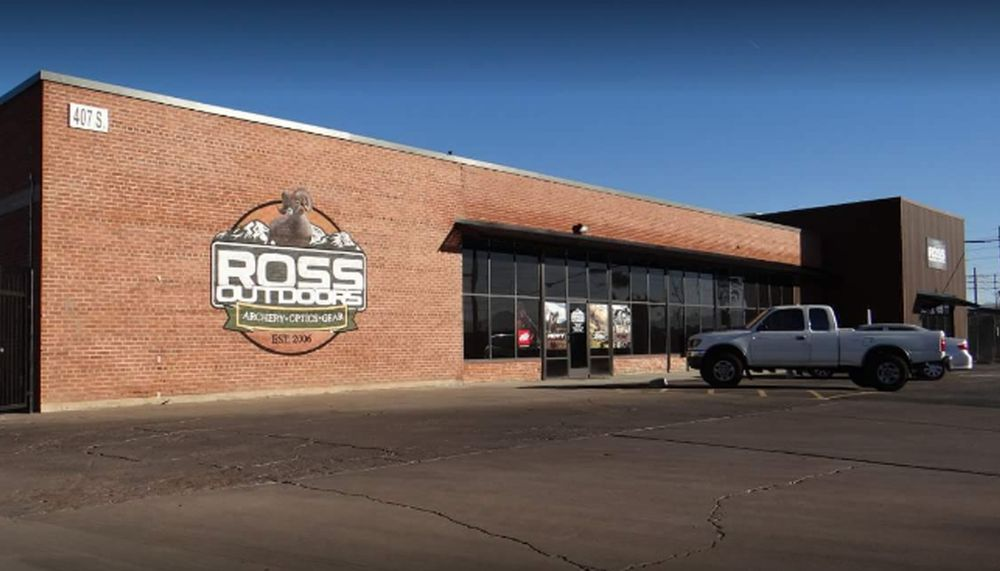 Ross Outdoors: 407 S 17th Ave, Phoenix, AZ