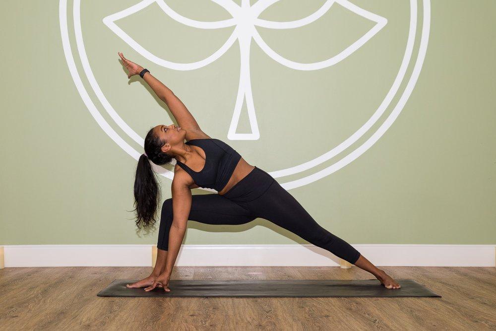 Highland Yoga - Decatur: 450 N McDonough St, Decatur, GA