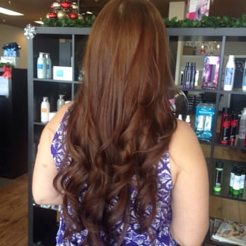 P O Of Salon 180 Degrees Hollywood Fl United States This Is My