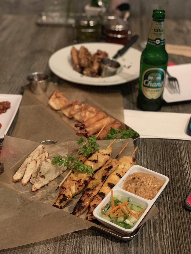Hae Ha Heng Thai Bistro