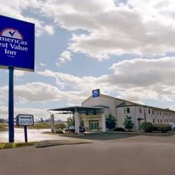 Photo Of Americas Best Value Inn Clarksville Tn United States