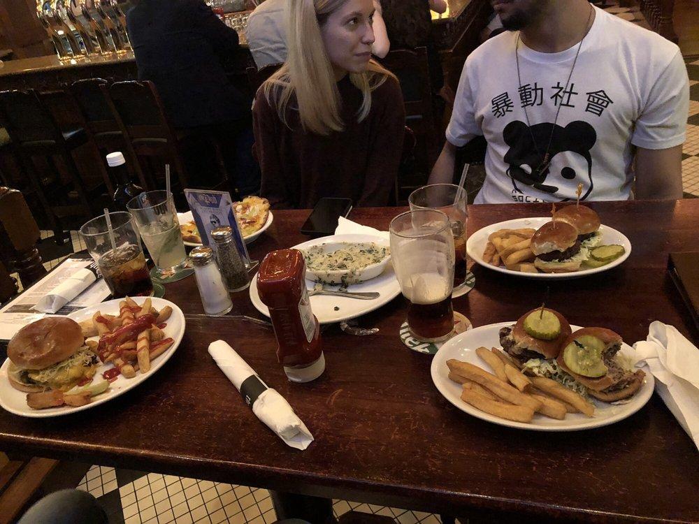 The Pub Tampa Bay: 2223 N West Shore Blvd, Tampa, FL