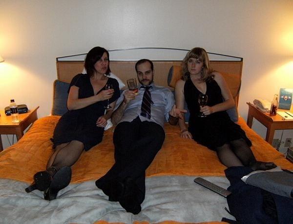 hotelporno