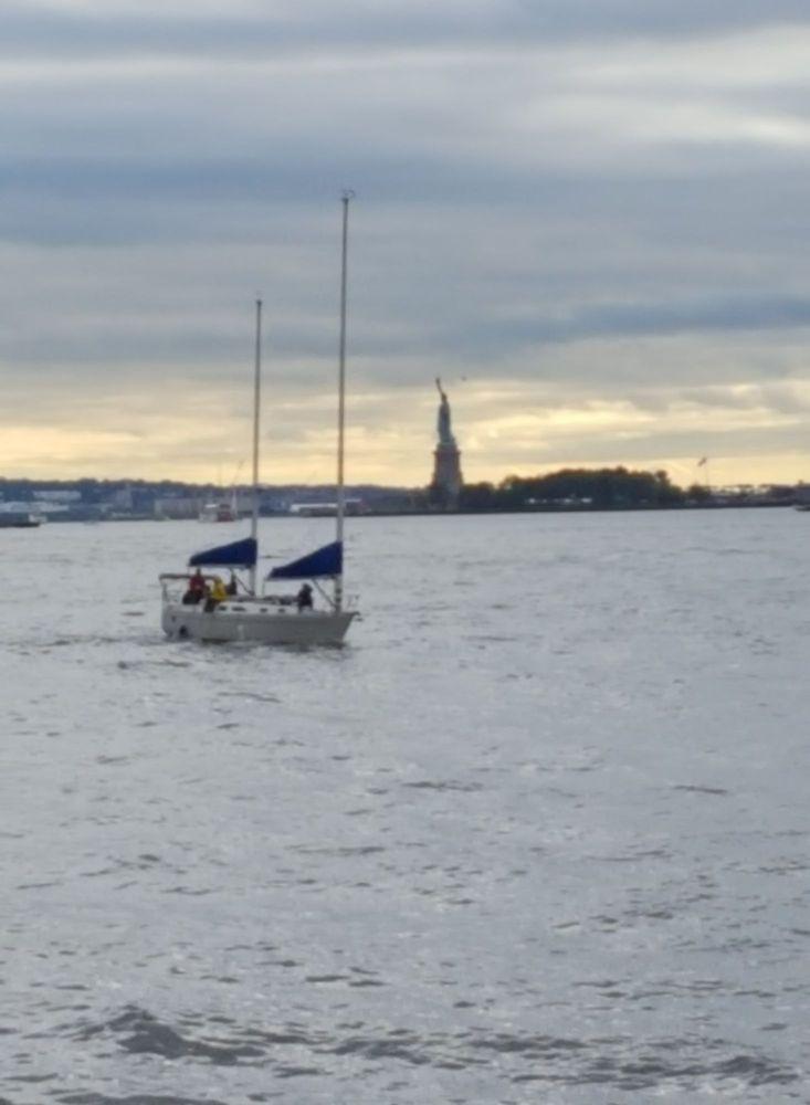 Manhattan Sailing Club