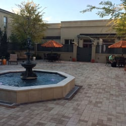 Photo Of Southern Hotel Covington La United States Courtyard Nestled In The