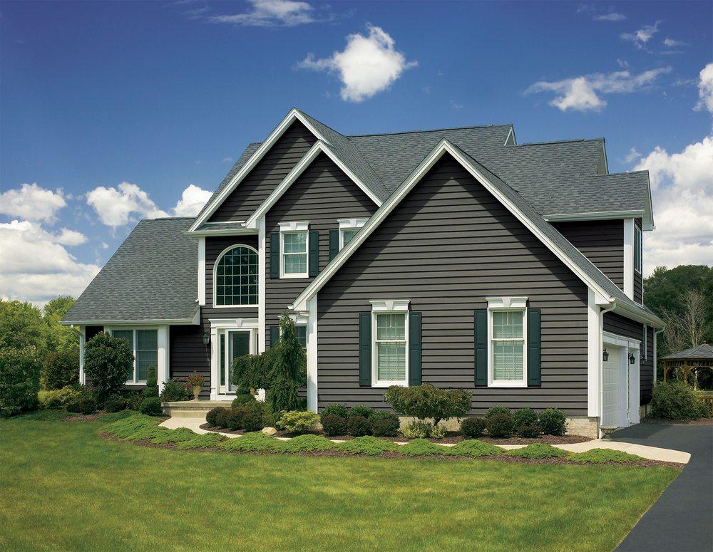 Easy Windows & Siding: Canton, OH