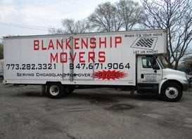 Blankenship Movers