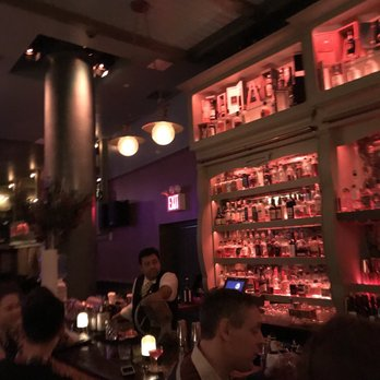 The Flatiron Room - 619 Photos & 631 Reviews - Lounges - 37 W 26th ...