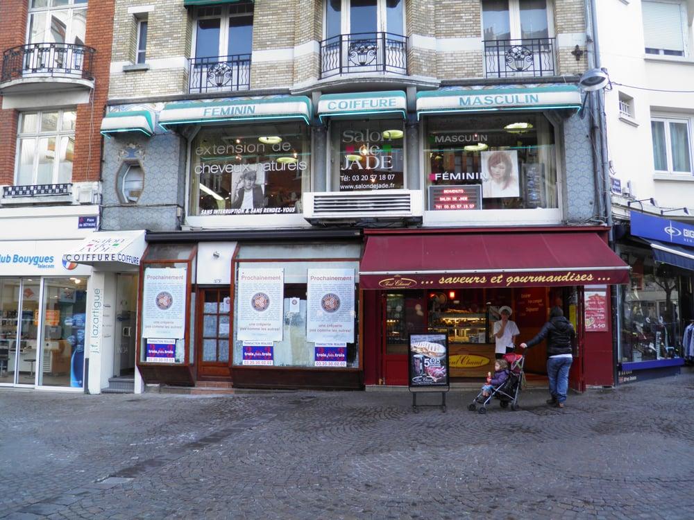 Salon de jade 1 place b thune centre lille france for Salon de lille