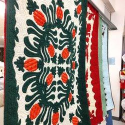 Fabric Mart - 104 Photos & 74 Reviews - Fabric Stores - 1631 ... : quilt shops honolulu - Adamdwight.com