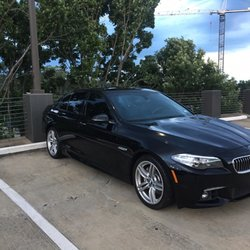 Photo of Marietta Luxury Motors - Marietta, GA, United States. 2014 535i M