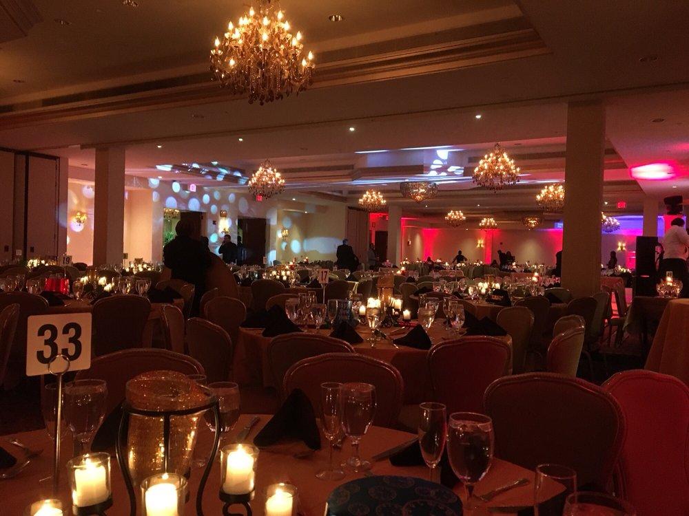 Mirage Banquet Hall Venues Event Spaces 1655 Oak Tree Rd