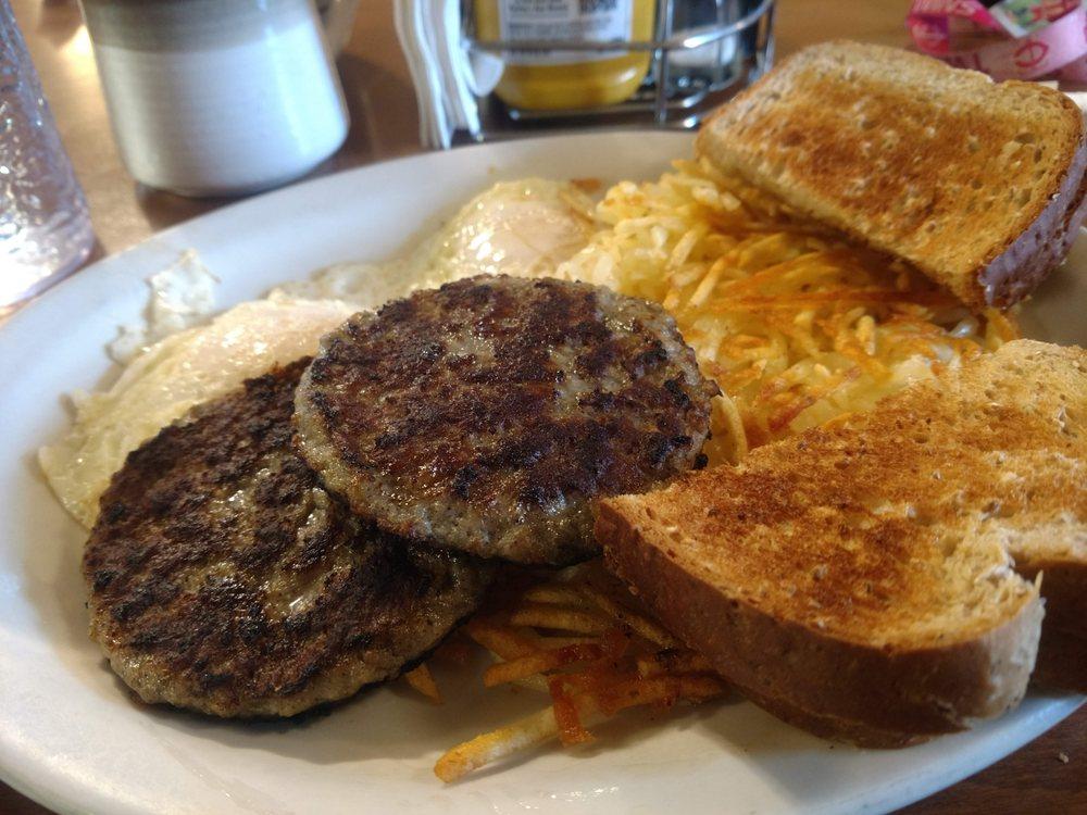 Golden Harvest Cafe & Bar: 135 W H US-14, Utica, MN
