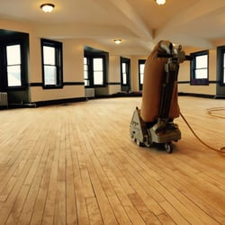 photo of sandman wood floor refinishing cleveland oh united states