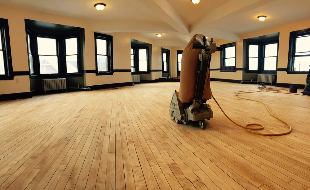 Sandman Wood Floor Refinishing 43 Photos Refinishing Services