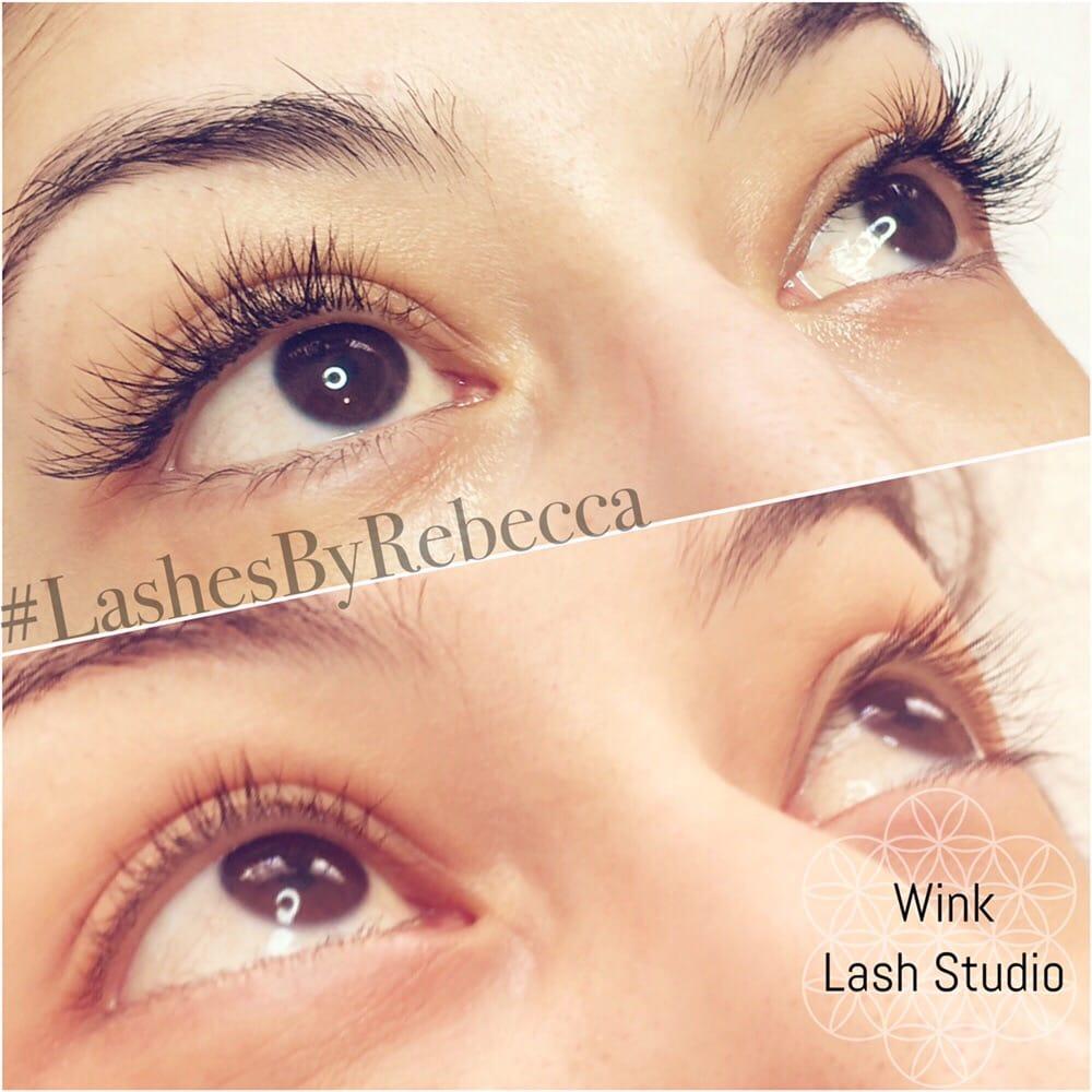 8aec8212733 Wink Lash Studio - CLOSED - 13 Photos - Skin Care - 1520 Racquet ...