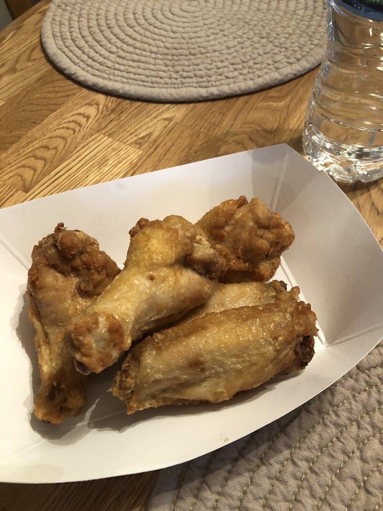 The Purple Chicken: Columbus, OH