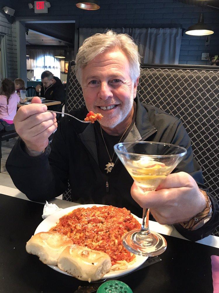 Jimmy S Italian Kitchen Yelp