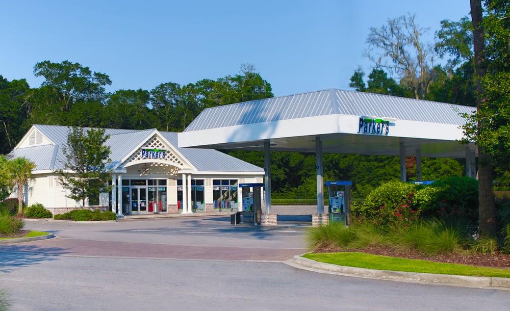 Ok Google Gas Station Near Me >> Parker's - Gas Stations - 9227 Evan Way, Bluffton, SC ...