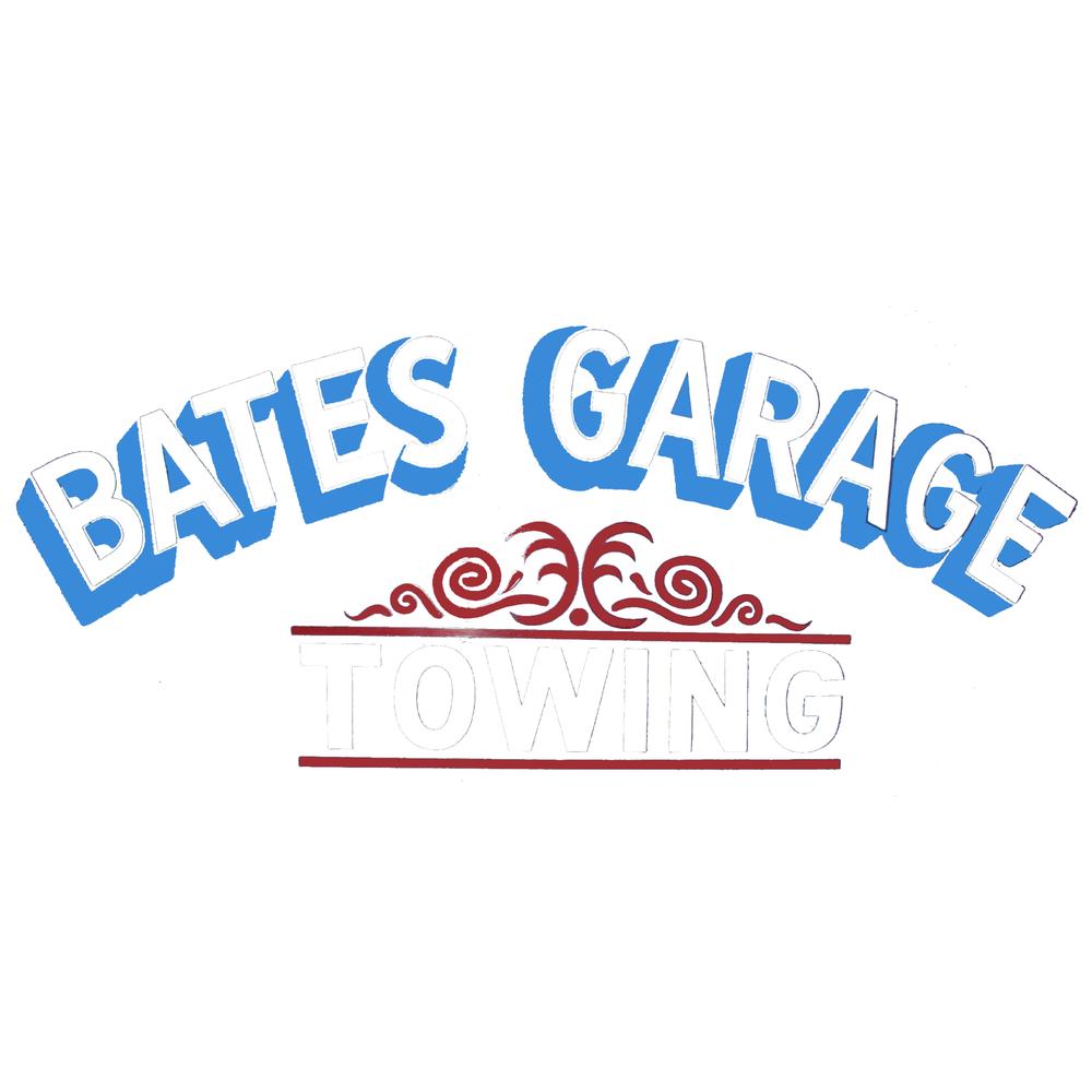 Bates Garage & Towing: 928 State Rt 58, Ashland, OH