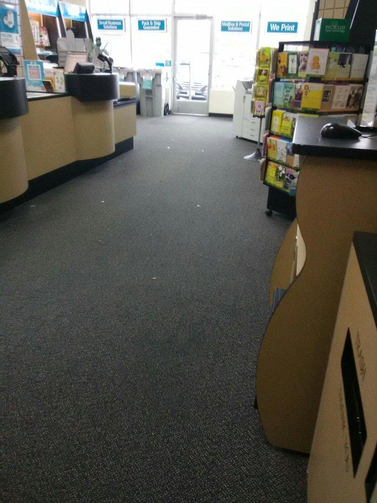 The UPS Store: 10307 West Broad Street, Glen Allen, VA
