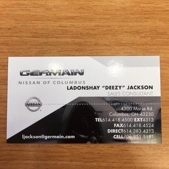 Germain Nissan Of Columbus 17 Reviews Dealerships