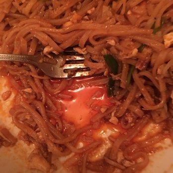 Tong S Thai Restaurant Springfield Mo