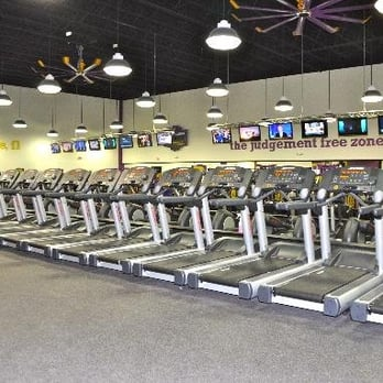 Planet fitness in gainesville fl