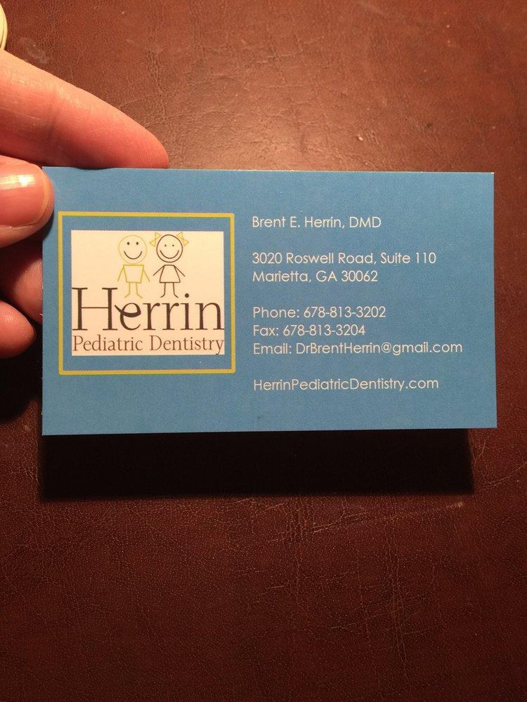 Herrin Pediatric Dentistry