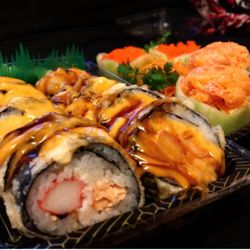 Sushi King Asian Fusion Order Food Online 80 Photos 63 Reviews