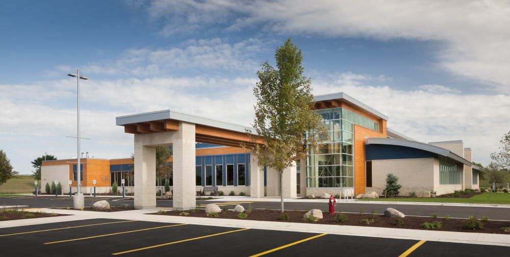 UnityPoint Health - Meriter - DeForest-Windsor Clinic: 4200 Savannah Dr, DeForest, WI