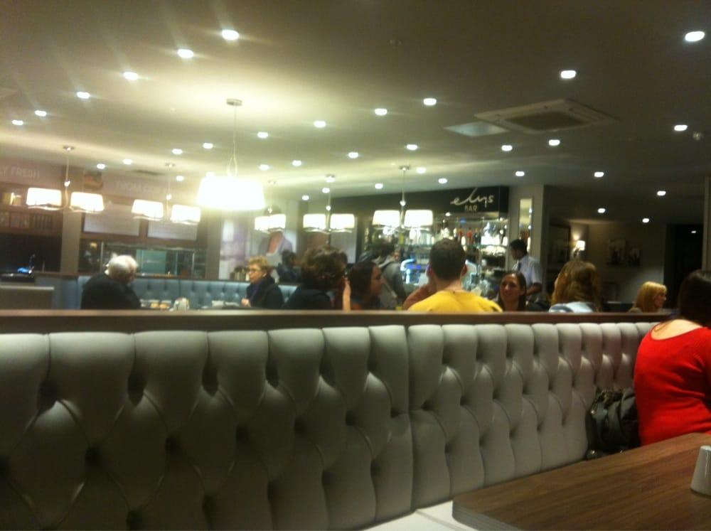 Ely S Restaurant Wimbledon
