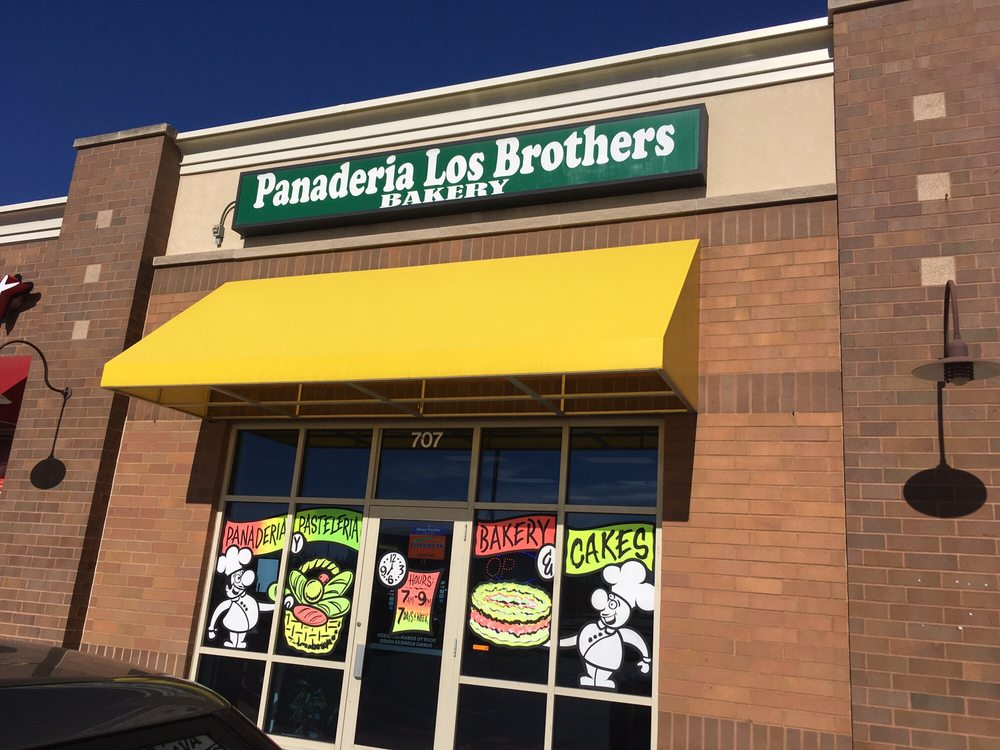 Panaderia Los Brothers: 707 2nd St S, Waite Park, MN
