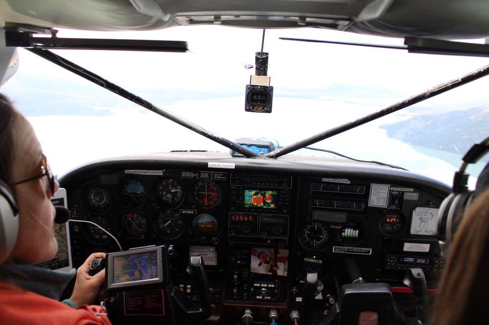 Beryl Air: 1308 Lakeshore Dr, Homer, AK