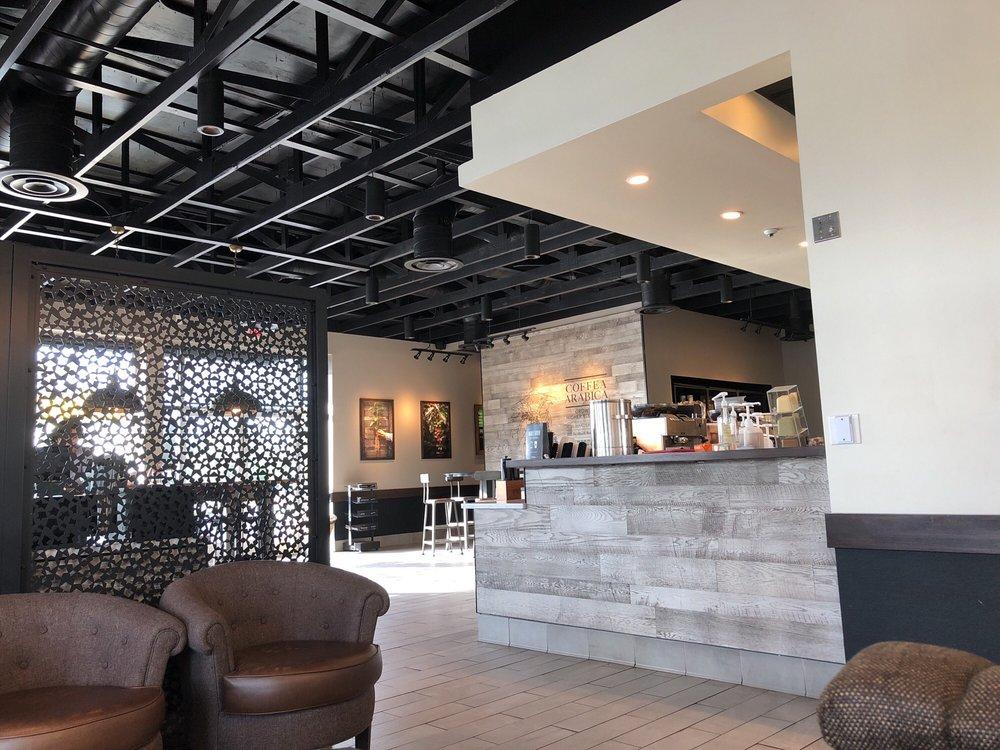 Starbucks: 7299 Park Blvd N, Pinellas Park, FL